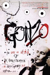 Watch Gonzo: The Life and Work of Dr. Hunter S. Thompson Online