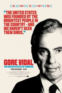 Watch Gore Vidal: The United States of Amnesia Online