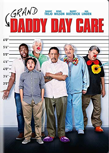 Watch Grand-Daddy Day Care Online