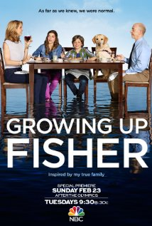 Watch Growing Up Fisher Online