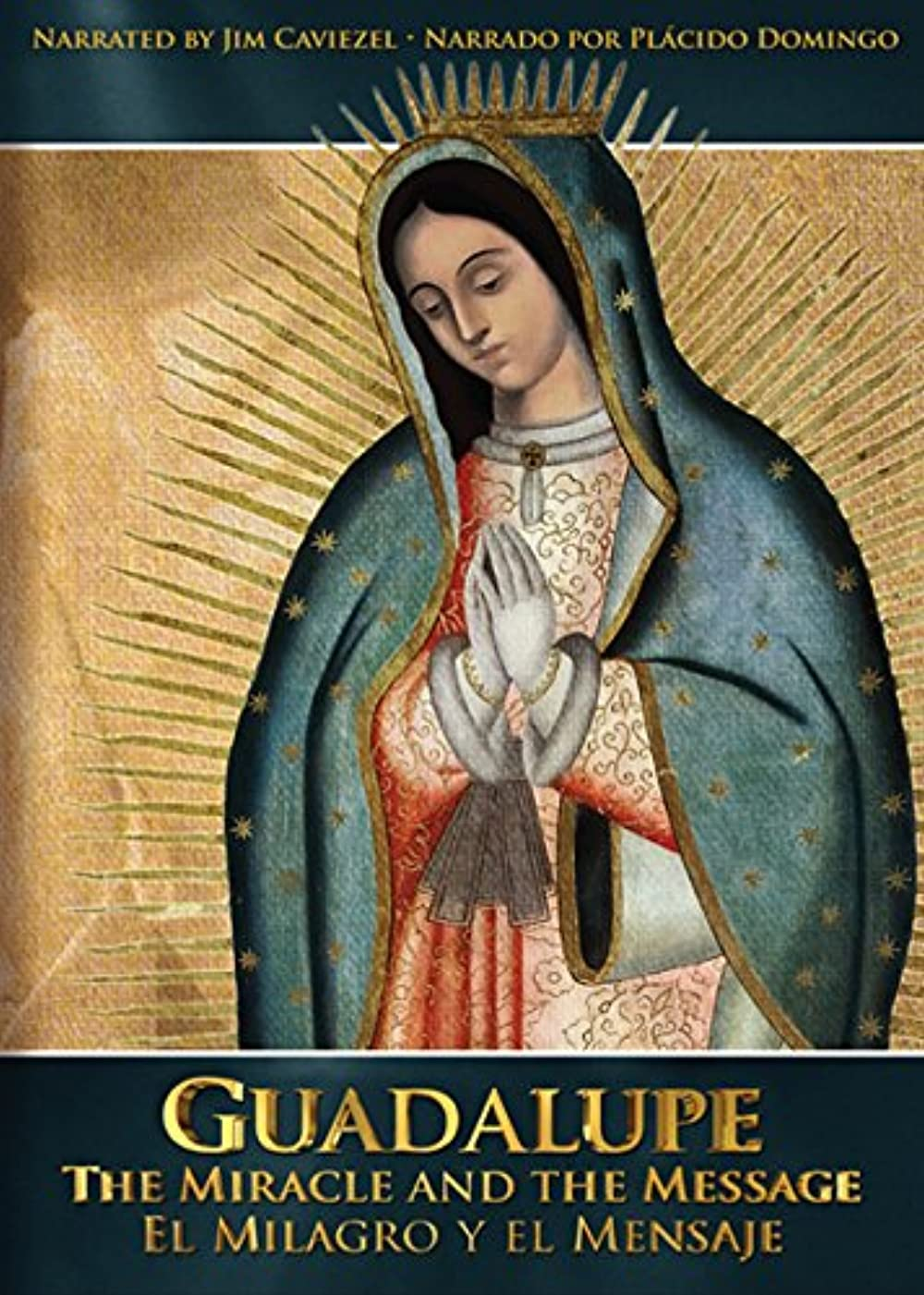 Watch Guadalupe: The Miracle and the Message Online