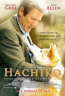 Watch Hachi: A Dog's Tale Online