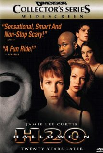 Watch Halloween H20: 20 Years Later Online
