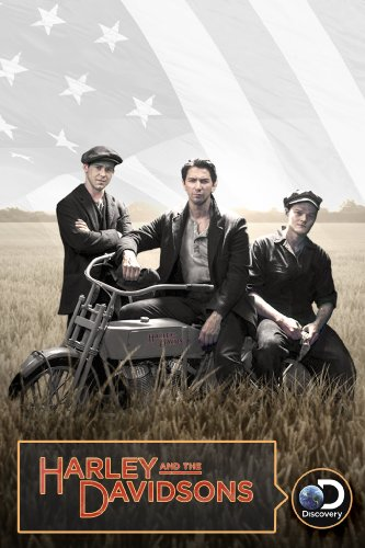 Watch Harley and the Davidsons Online