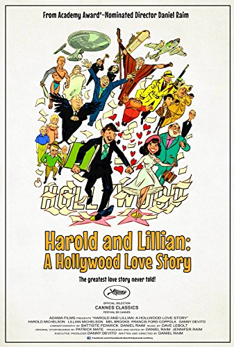 Watch Harold and Lillian: A Hollywood Love Story Online