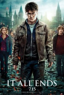 Watch Harry Potter and the Deathly Hallows: Part 2 Online