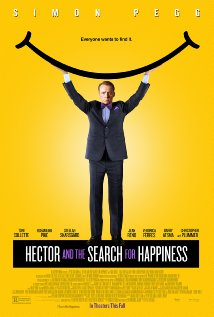 Watch Hector and the Search for Happiness Online