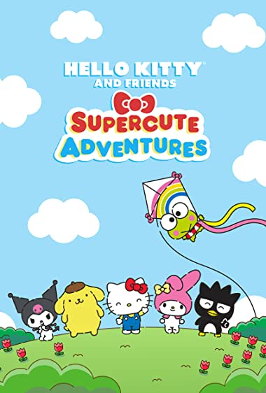 Watch Hello Kitty and Friends Supercute Adventures Online