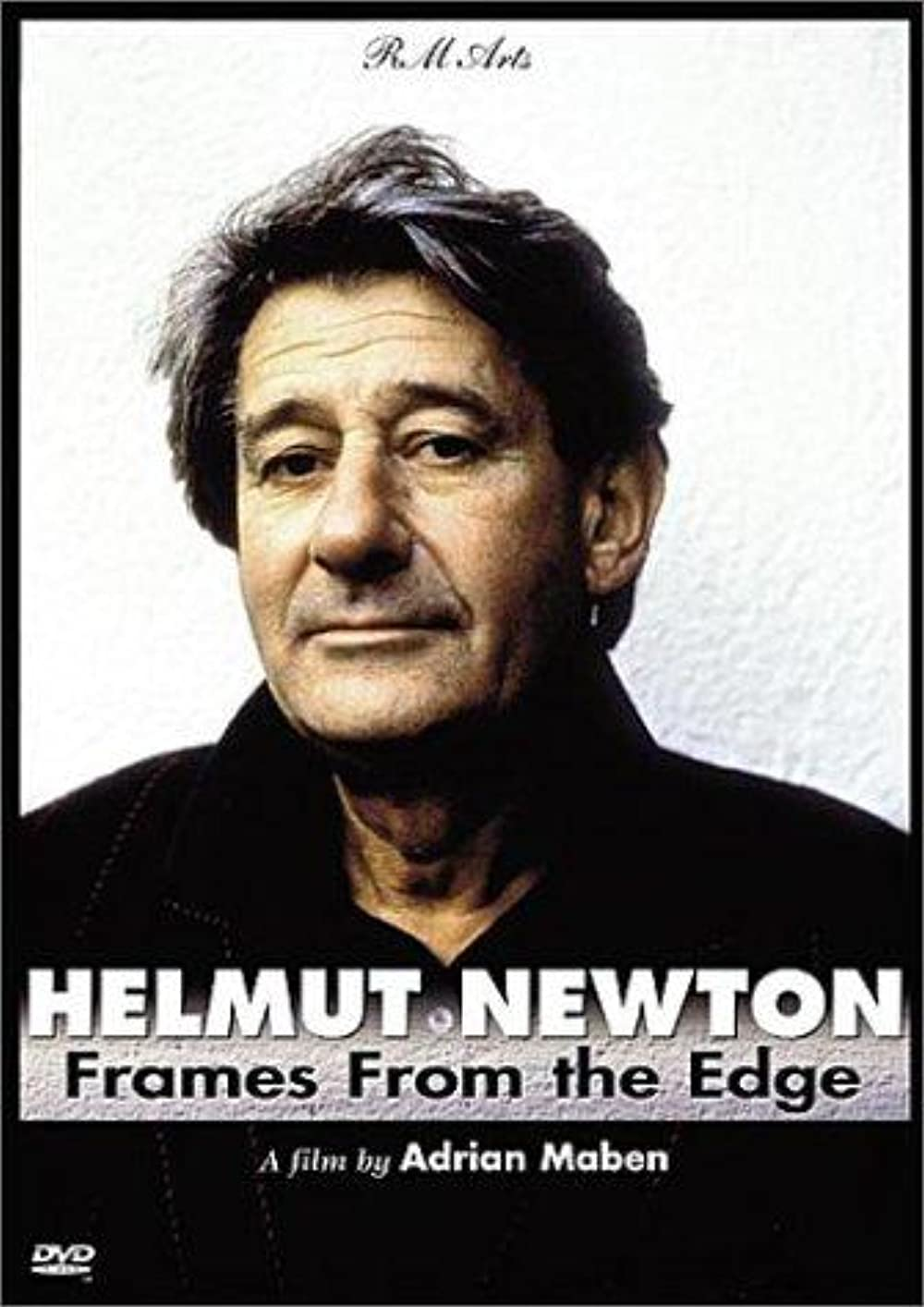 Watch Helmut Newton: Frames from the Edge Online