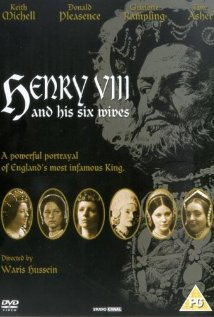 Watch Henry VIII and His Six Wives Online