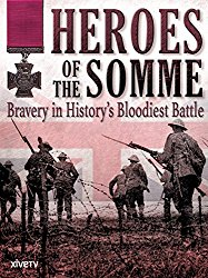 Watch Heroes of the Somme Online