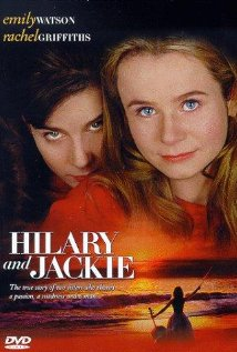 Watch Hilary and Jackie Online