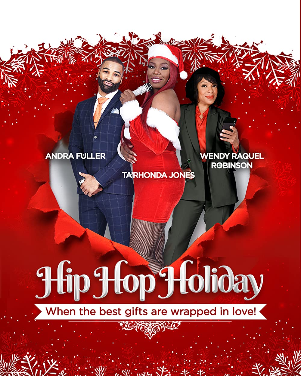 Watch Hip Hop Holiday Online