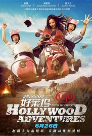 Watch Hollywood Adventures Online