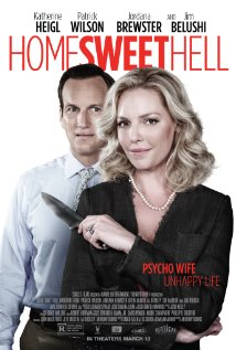 Watch Home Sweet Hell Online
