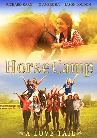 Watch Horse Camp: A Love Tail Online