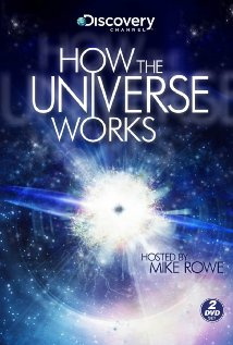 Watch How the Universe Works Online