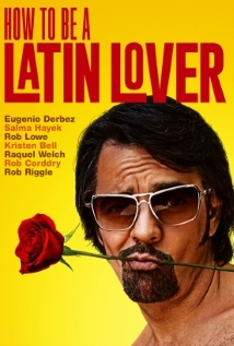 Watch How to Be a Latin Lover Online