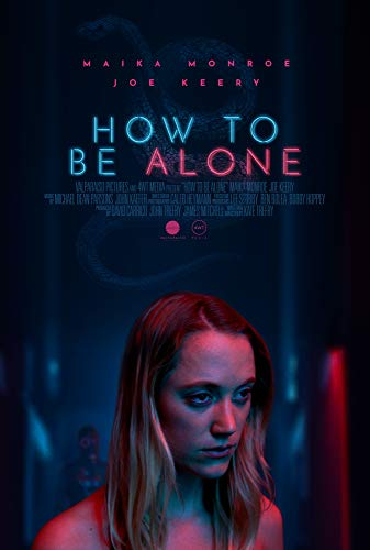 Watch How to Be Alone Online