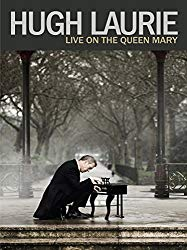 Watch Hugh Laurie: Live On The Queen Mary Online