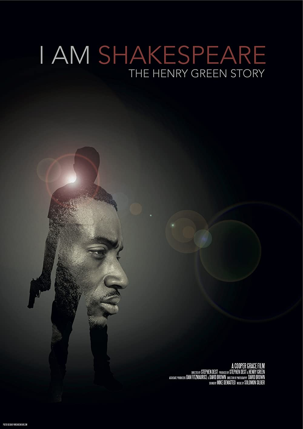 Watch I Am Shakespeare: The Henry Green Story Online