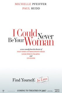 Watch I Could Never Be Your Woman Online