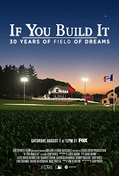 Watch If You Build It: 30 Years of Field of Dreams Online