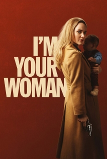 Watch I'm Your Woman Online