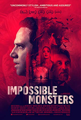 Watch Impossible Monsters Online