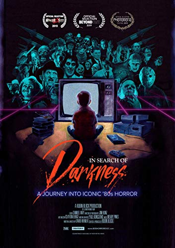 Watch In Search of Darkness Online