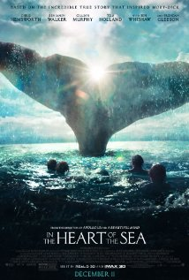 Watch In the Heart of the Sea Online