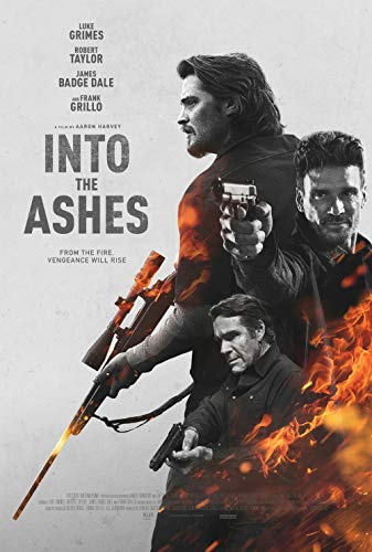 Watch Into the Ashes Online