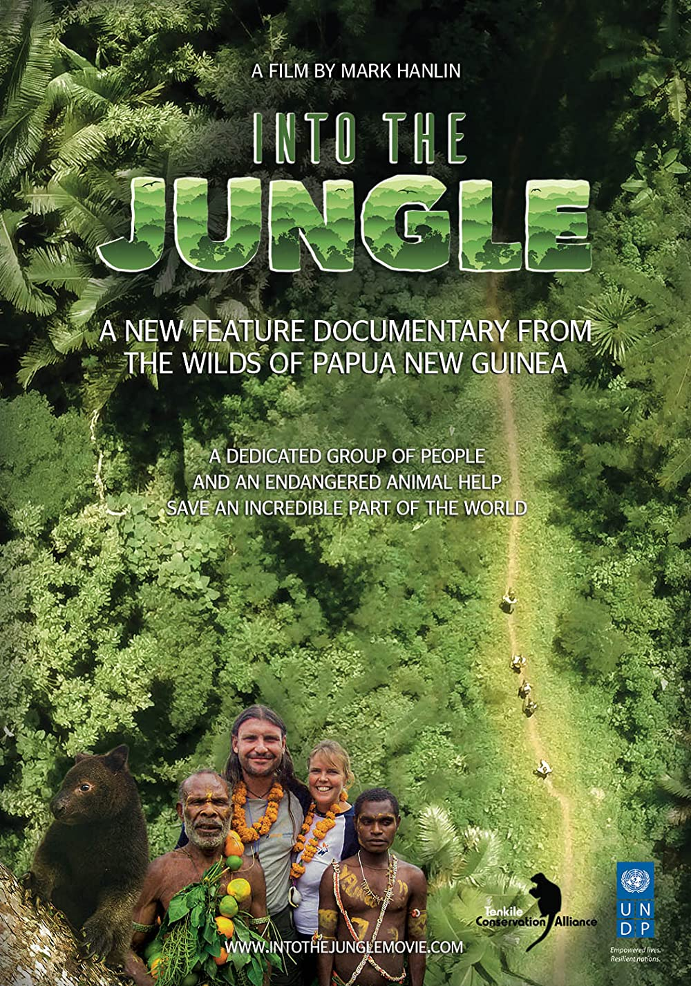 Watch Into the Jungle Online