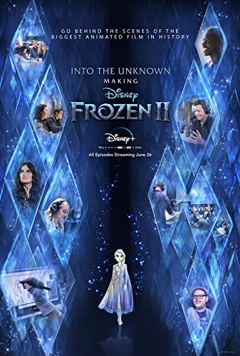 Watch Into the Unknown: Making Frozen 2 Online