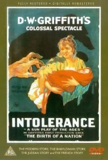 Watch Intolerance: Love's Struggle Throughout the Ages Online