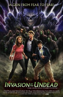 Watch Invasion of the Undead Online