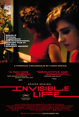 Watch Invisible Life Online