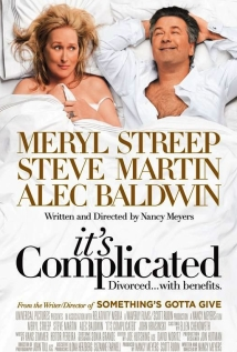 Watch It's Complicated Online