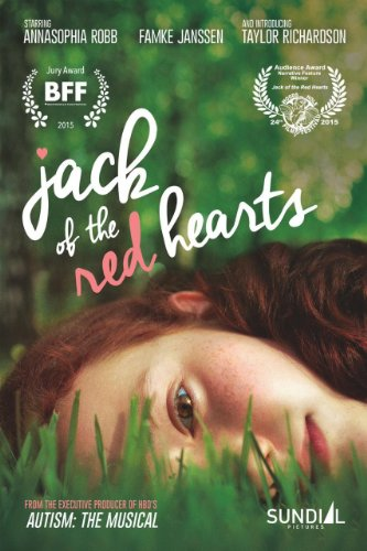 Watch Jack of the Red Hearts Online