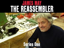 Watch James May: The Reassembler Online