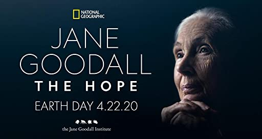 Watch Jane Goodall: The Hope Online