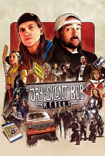 Watch Jay and Silent Bob Reboot Online