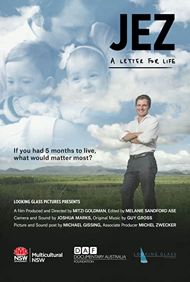 Watch Jez: A Letter for Life Online