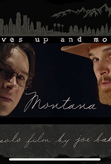 Watch Joe Gives Up and Moves to Montana Online