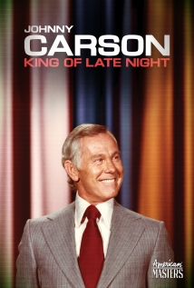 Watch Johnny Carson: King of Late Night Online