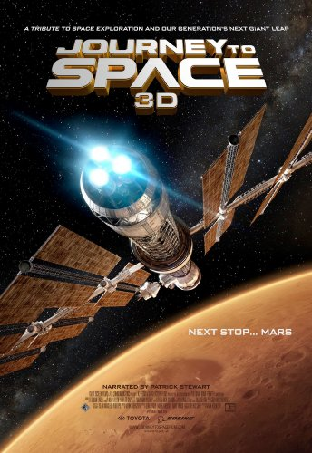 Watch Journey to Space Online