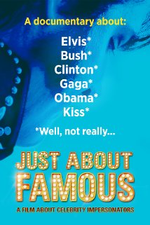 Watch Just About Famous Online