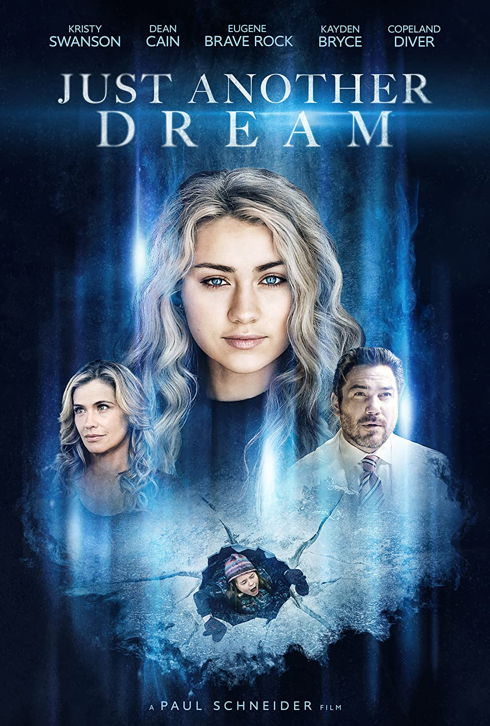 Watch Just Another Dream Online