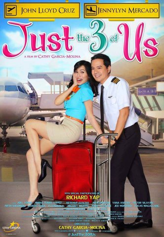 Watch Just the 3 of Us Online