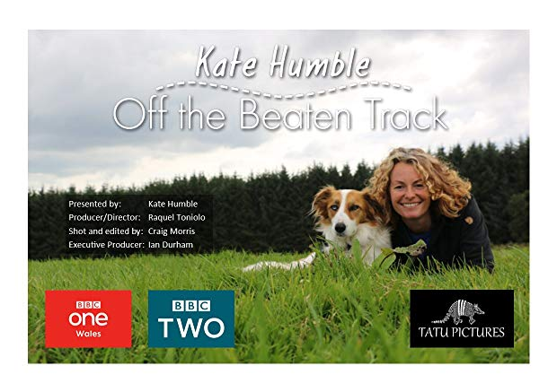 Watch Kate Humble: Off the Beaten Track Online